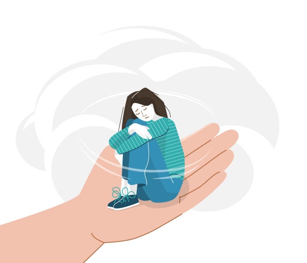 IL TRAUMA DA CHIUSURA FORZATA COVID-19: Analisi delle relazioni emotive, professionali e sociali