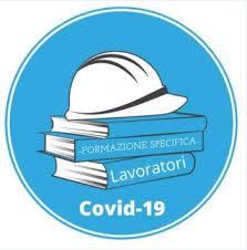 Aggiornamento Lavoratori COVID-19 richiesto dall' ISS ore 3