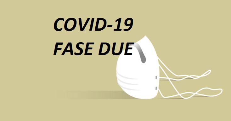 SARS-CoV-2 (COVID-19) FASE II : MODELLO DI RIPRESA POST EMERGENZA direttore scientifico Dott. SAMUELLI ALESSANDRO