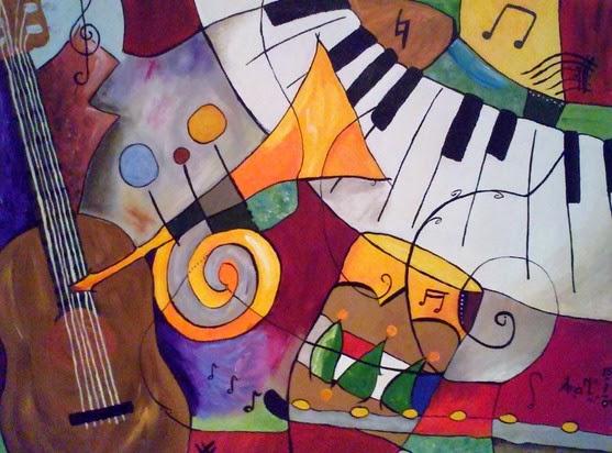 MUSICA E NEUROSCIENZE, ARTE E TERAPIA direttore scientifico Dott.ssa FRANCESCONI GIORGIA