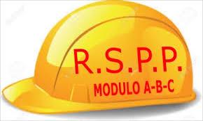 Corso RSPP datore di lavoro MOD A-B-C